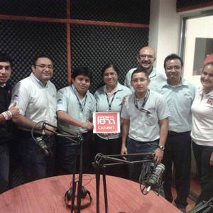 "Playlist Cruceros Marítimos Sistemas-XHZCM 107.7 FM ""La Voz del Caribe""."