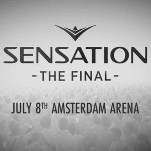 Sunnery James & Ryan Marciano – Live @ Sensation – The Final (Amsterdam) – 08-07-2017