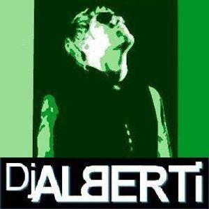 DJ Alberti - Jogo Bonito