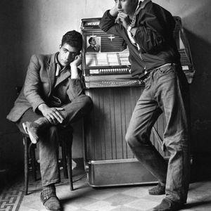 MAGIC & PASTA - Petite histoire du rock en Italie - Episode 1 Les années 50