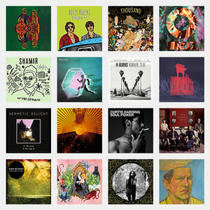 My playlist is better than yours #76 – Décembre 2014