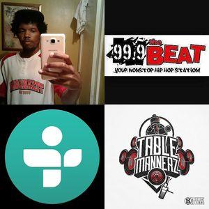 99.9 The Beat #4thofJulyMix 4th Hour