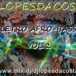 ELETRO AFRO-BASS VOL.2