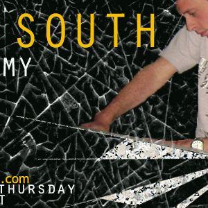 Dj Lemy - Far south 008 (05-2012)