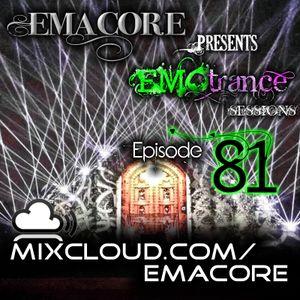 EMOtrance Sessions 081