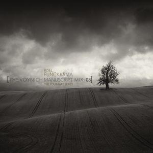 Roel Funcken - The Voynich Manuscript Mix_part03
