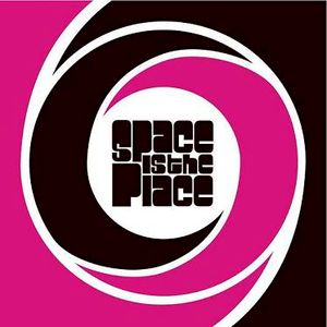 SPaCe Is THe PLaCe Vol. III ''The Final Frontier'' - by RonNY HaMMoNd ''King of Outer-Space'' (Oct.1