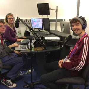 The Chatbox show 26/11/14