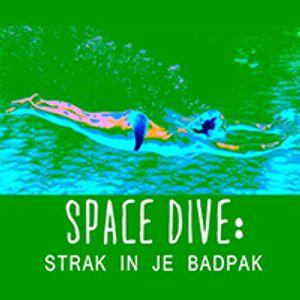 Space dive 2 02 december StrandedFM