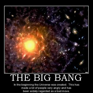Slim KD - The Big Bang