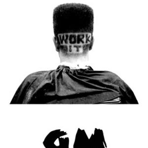 GETME! Guest Mix 2 : Work It