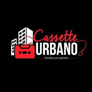 Cassette Urbano 13 e abril 2017