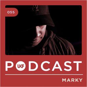 UKF Music Podcast #55 - DJ Marky