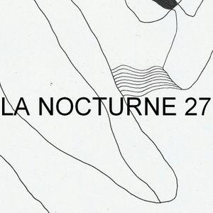 La Nocturne #27 @RadioCampusRennes