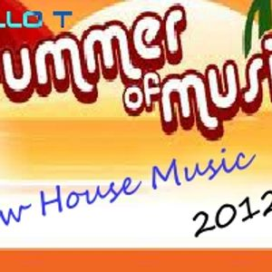 Summer New House Music 2012 mix