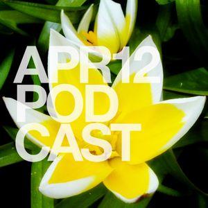 Fwonk Podcast #7 - April 2012
