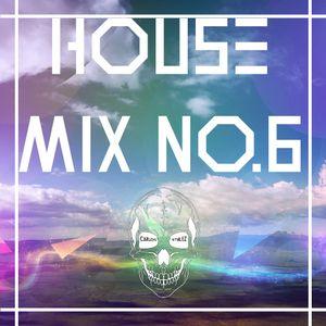 Carlos Stylez - House Mix No.6