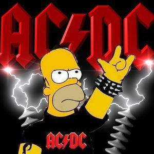 *Rock vs. Electro* !MashUp Mix!