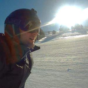 Mr Russ @ Winter Trance Tactics