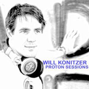 Will Konitzer - Proton Sessions July 2013