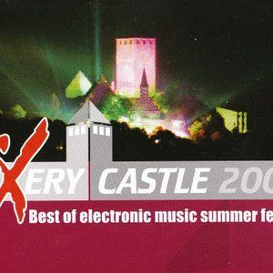 Haito & Woody @ 'Mixery Castle', Burg Lichtenberg (Kusel) - 16.08.2002