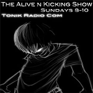 The Alive n Kicking Show 12:08:12