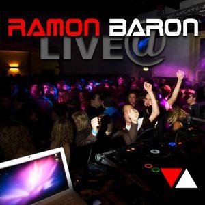 Ramon Baron Live@Downtown HQ (May 2012)
