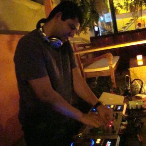 Marcelo Lima Show -Segunda/Monday- 16-08-2010