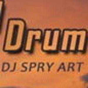DJ SPRY ART - Soul Drum 12