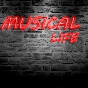 Axel Pólveka presents Musical Life   episode 008