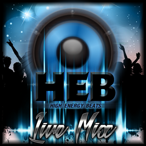 HEB - Live Mix Excerpt - EGR - November 7 2015