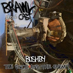 Bushby - The Voice And The Enemy