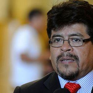 Pulso Informativo 15-12-2015 | Congresista de la República por Gana Perú Teófilo Gamarra