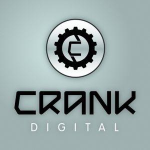 Jimmy Gooders - Crank & Crank The Funk Showcase mix (2012)