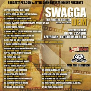 SWAGGA DEM - THE SINGLES EDITION