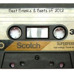 20BreaksAndBeatsOf2012