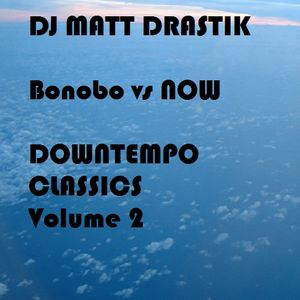 Bonobo vs Nightmares On Wax - Downtempo Classics Volume 2