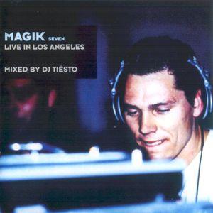 Magik Seven: Live In Los Angeles