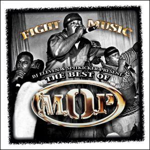 1st & 15th Mixcast Vol 22 - DJ Eleven - Best of MOP