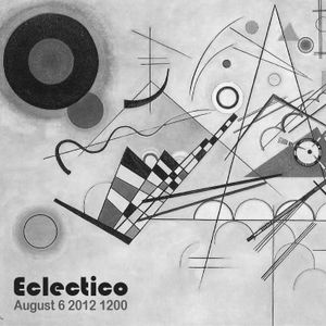 Eclectico August 6 2012 1200