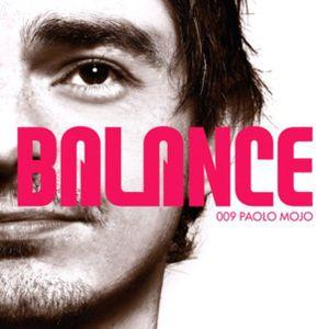 Balance 009 Mixed By Paolo Mojo (Disc 2) 2006