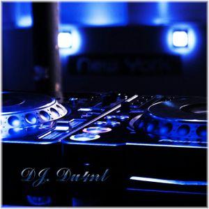 DJ. Du4nt - Electro House (Devil Mix - Mel / Prog / Club)