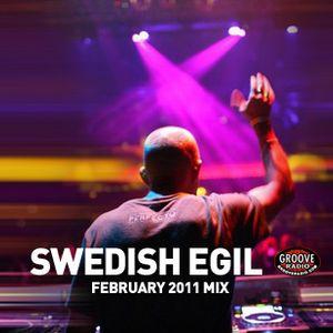 Swedish Egil February 2011 Mix