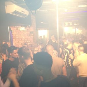 DJ Jamie C Sunday 13-01-14  in MK (Part 2 of 2)