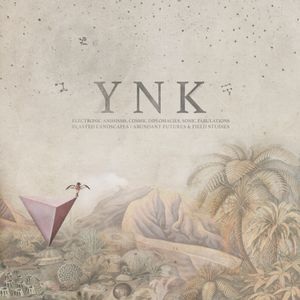 YNK #8 _ JUNE 24th _ ELECTRONIC ANIMISM #2 _ ANDREW PEKLER _ INTERSPECIES CROSSTALK