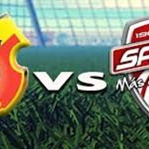 Jornada 1 - Herediano vs Santos