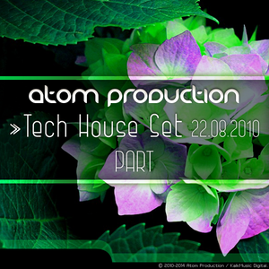 Tech House Set - 22.8.2010