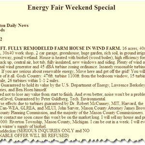 56 Turbines, Scotland Against Spin, Golden Pinwheels