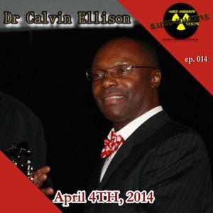 014- Interview with Dr Calvin Ellison