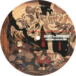 Hearts of Darkness (Mujina Code Records) - Vinyl DJ Promo Mix
